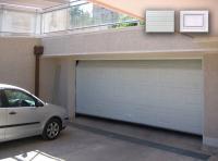 Mehanička garažna vrata